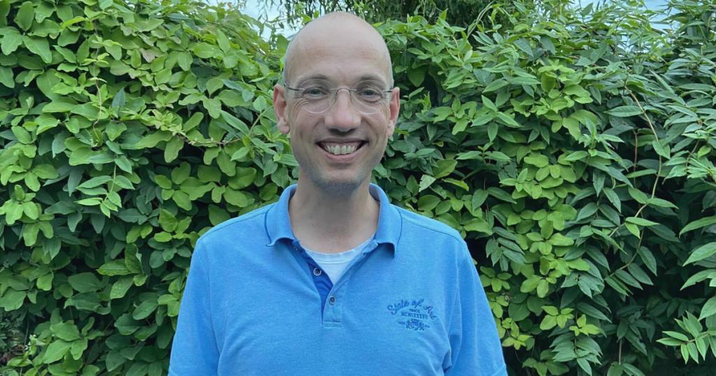 Martijn Brandse - Byner