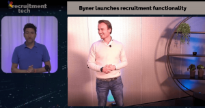 Byner launches recruitment ATS